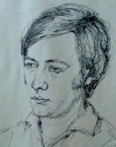 portrait 1971